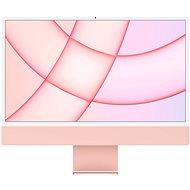 "iMac 24"" M1 SK Ružový - All In One PC"