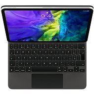 "Magic Keyboard iPad Pro 11"" 2020 US English - Klávesnica"
