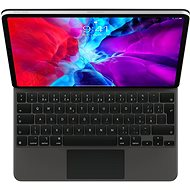 "Magic Keyboard iPad Pro 12,9"" 2020 CZ - Puzdro na tablet"