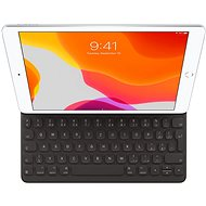 Smart Keyboard for iPad (7th generation) and iPad Air (3rd generation) – Czech - Puzdro na tablet
