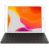 Apple Smart Keyboard iPad 10.2 2019 a iPad Air 2019 US English - Klávesnica
