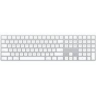 Magic Keyboard s číselnou klávesnicou - slovenský