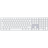 Magic Keyboard s číselnou klávesnicou - medzinárodná angličtina
