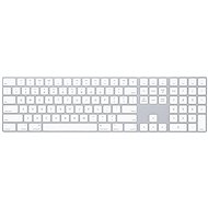 Magic Keyboard s číselnou klávesnicou - americká angličtina - Klávesnica