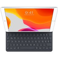 Apple Inteligentná klávesnica pre iPad (7th generácia) and iPad Air (3rd generácia) – Maďarská - Klávesnica
