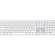 Magic Keyboard s číselnou klávesnicou – maďarská - Klávesnica