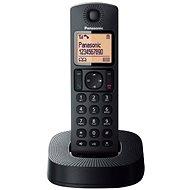 Panasonic KX-TGC310FXB - Domáci telefón