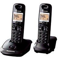 Panasonic KX-TG2512FXT DECT DUO - Domáci telefón
