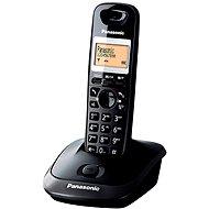 Panasonic KX-TG2511FXT DECT Titan Black - Domáci telefón