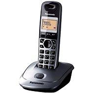 Panasonic KX-TG2511FXM DECT Silver - Domáci telefón