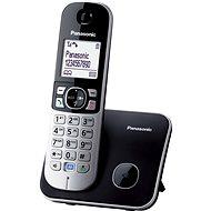 Panasonic KX-TG6811FXB DECT - Telefón na pevnú linku
