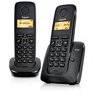 GIGASET A120 Duo - Domáci telefón
