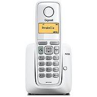 Gigaset A220 White - Domáci telefón