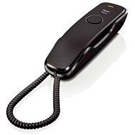 Gigaset DA210 Black - Telefón na pevnú linku