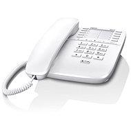 Gigaset DA510 White - Telefón na pevnú linku