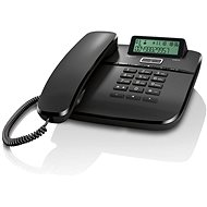 Gigaset DA610 Black - Domáci telefón