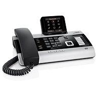 Gigaset DX800A - Telefón na pevnú linku