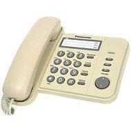 Panasonic KX-TS520FXJ - Telefón na pevnú linku