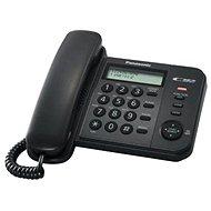 Panasonic KX-TS560FXB - Domáci telefón