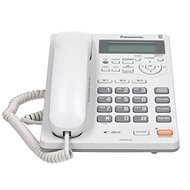 Panasonic KX-TS620FXW - Telefón na pevnú linku