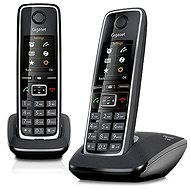 GIGASET C530 DUO - Domáci telefón