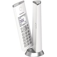 Panasonic KX-TGK210FXW White - Domáci telefón