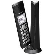 Panasonic KX-TGK210FXB Black - Telefón na pevnú linku