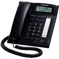 Panasonic KX-TS880FXB - Telefón na pevnú linku