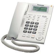 Panasonic KX-TS880FXW - Domáci telefón