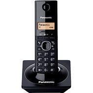 Panasonic KX-TG1711FXB Black - Domáci telefón