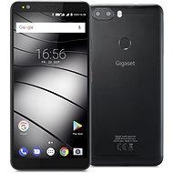 Gigaset GS370+ Jet Black - Mobilný telefón