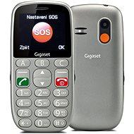 Gigaset GL390 sivá - Mobilný telefón