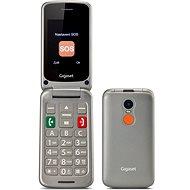 Gigaset GL590 sivá - Mobilný telefón