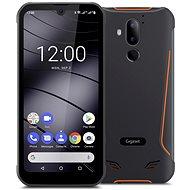 Gigaset GX290 čierna - Mobilný telefón