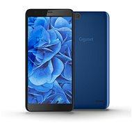 Gigaset GS100 modrá - Mobilný telefón