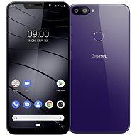 Gigaset GS195 32 GB fialová - Mobilný telefón