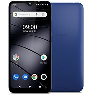 Gigaset GS110 modrý - Mobilný telefón