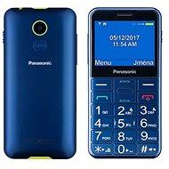 Panasonic KX-TU150EX modrý - Mobilný telefón