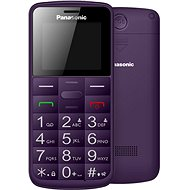 Panasonic KX-TU110EXV fialový