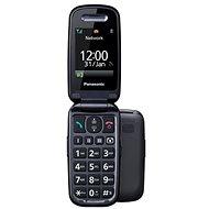 Panasonic KX-TU466EXBE čierna - Mobilný telefón