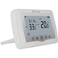 WiFi Smart termostat, biely - Termostat