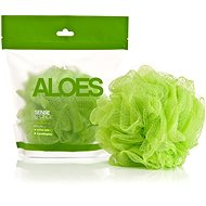 SUAVIPIEL Aloes Sense Sponge - Umývacia hubka