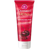 Dermacol Aroma Ritual Hand Cream Black Cherry 100 ml - Krém na ruky