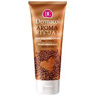 DERMACOL Aroma Ritual Hand Cream Irish Coffee 100 ml - Krém na ruky