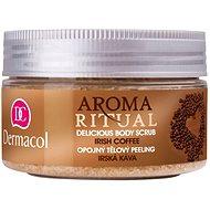 DERMACOL Aroma Ritual Body Scrub Irish Coffee 200 g - Peeling
