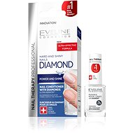 EVELINE Cosmetics Spa Nail Diamond hard and shiny nails 12 ml - Klimatizácia