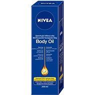 NIVEA Spevňujúci telový olej Q10 200 ml - Telový olej