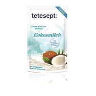 TETESEPT Kosové mlieko 80 g - Soľ do kúpeľa