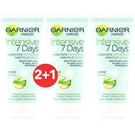 GARNIER Intensive 7 Days Aloe Vera Hand Cream 100 ml 2 + 1