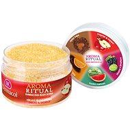 DERMACOL Aroma Ritual Embrasing Body Scrub Apple & Cinnamon 200 g - Peeling